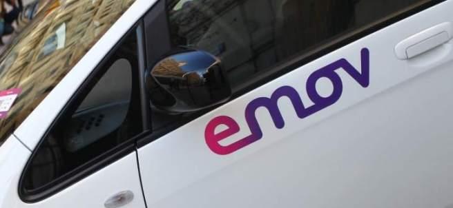 Emov incrementa su tarifa de uso y la zona en que presta servicio en Madrid