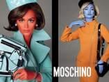 La polémica campaña de Moschino