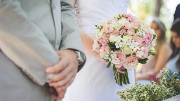 Boda, matrimonio