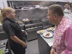 'Pesadilla en la cocina'