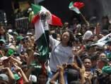 México se clasifica para octavos del Mundial