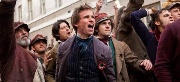 5 curiosidades de la versión cinematográfica de 'Los miserables'