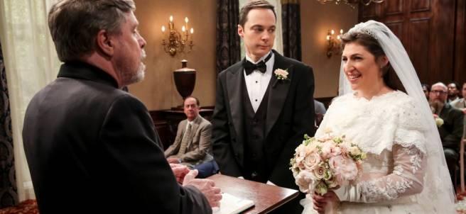 The Big Bang Theory Amy Sheldon