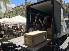 El legado de Lorca, en Granada