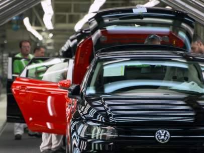 Volkswagen Navarra (Landaben)
