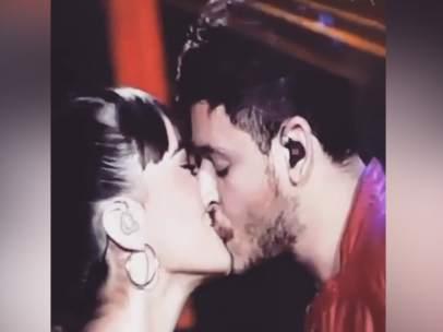 Aitana y Cepeda confirman su romance
