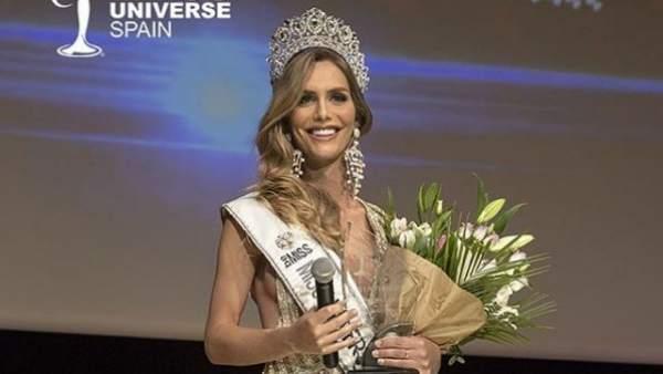 Ángela Ponce se convierte en la primera modelo transexual en ganar ...