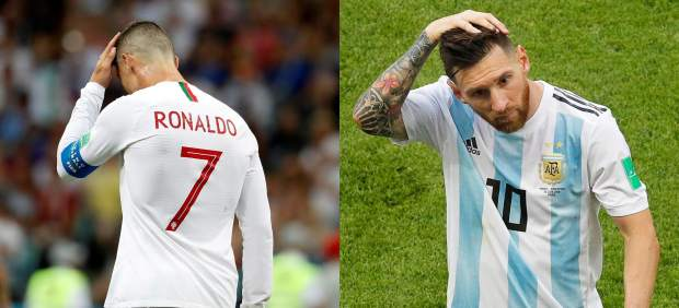 Críticas a Messi y a Cristiano por no acudir a la gala The Best: