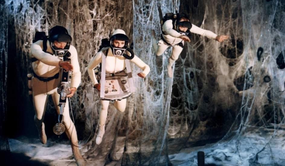 Viaje alucinante (1966)