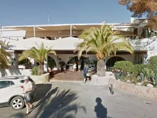 Hotel de Ibiza