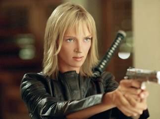 'Kill Bill: Volumen 2' (2004)