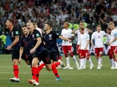 Croacia y Dinamarca