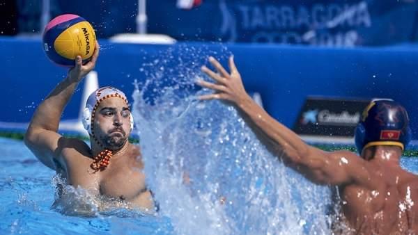España cierra con 122 medallas los Juegos Mediterráneos de Tarragona 2018.
