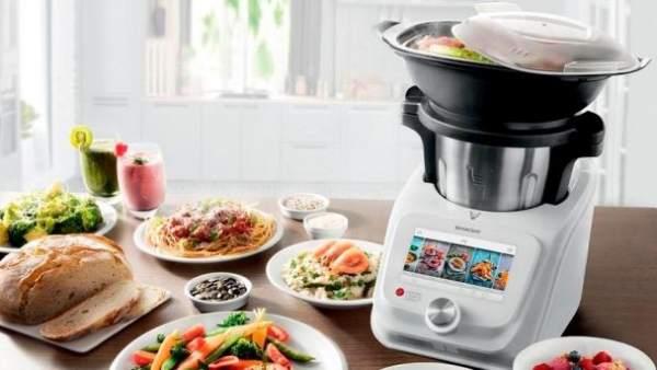 Recetas con \'Monsieur Cuisine\': ideas veraniegas para cocinar con el ...