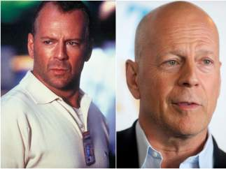 Bruce Willis (Harry Stamper)