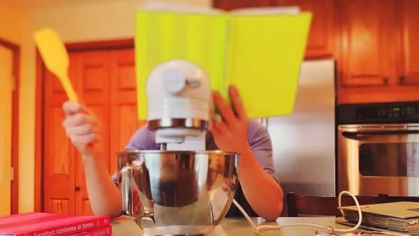 Como Funciona Un Robot De Cocina | Que Son Los Robots De Cocina Y Como Funcionan Robot De Cocina