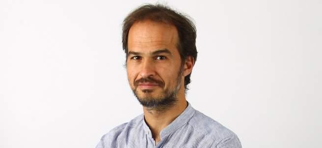 Raúl Rodríguez Vega