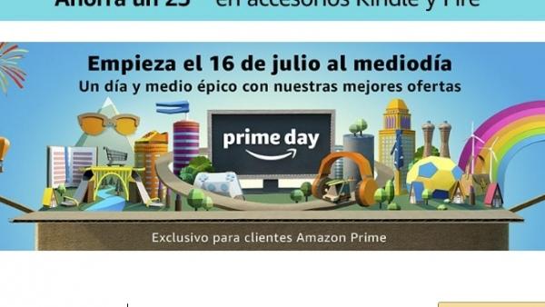 ¿Cuándo es el Amazon Prime Day  Fechas y horario 1bd70b0723c