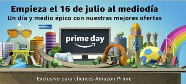 Prime Day de Amazon