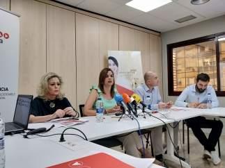 València Activa hace balance de sus tres primeros años