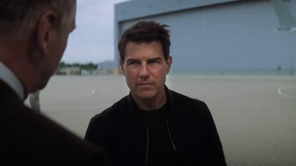Tom Cruise cumple 56 años a la espera de su próximo estreno