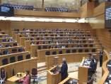 Senado no llega a acuerdo sobre RTVE