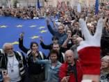 Reforma judicial en Polonia