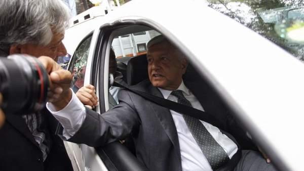 Manuel López López Obrador