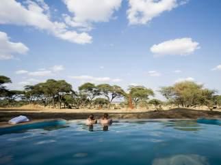 Santuario Swala (Tanzania)