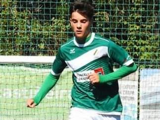 Fabio Soto