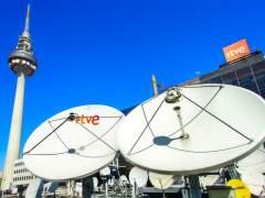 El BOE publica la lista provisional de admitidos para la renovación de RTVE