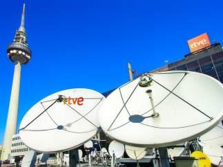 Publicada en el BOE la lista provisional de admitidos para la renovación del Consejo de Administración de RTVE