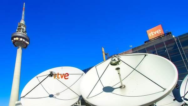 Radio Televisión Española, Pirulí