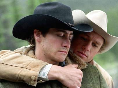 'Brokeback Mountain' (2005)
