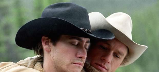'Brokeback Mountain' (2005)