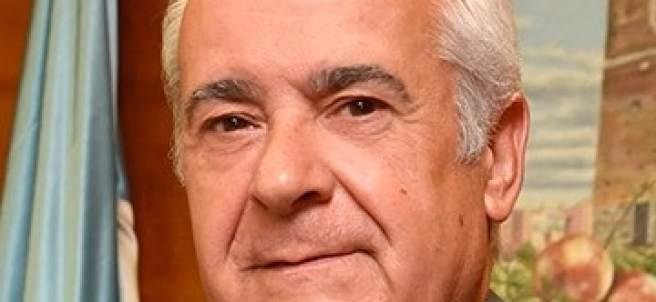 Carlos Ruipérez (Ciudadanos), alcalde de Arroyomolinos, detenido por corrupción