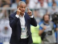 Brasil se impone a Argentina en un partido con más golpes que fútbol