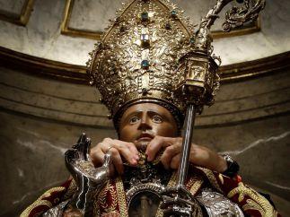 San Fermín luce su capa de gala