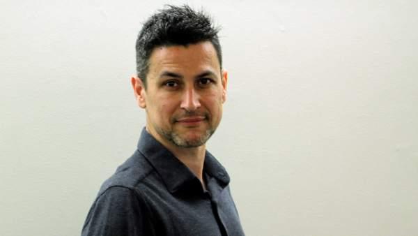 El cineasta Rodrigo Cortés.