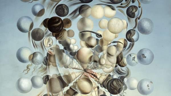 ¿Quién fue realmente Gala? Esta es la pregunta a la que pretende dar respuesta la exposición 'Gala Salvador Dalí'