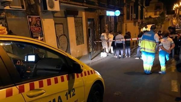 Hallan a una mujer ahorcada en Madrid
