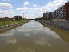 Vecinos de Arganzuela reclaman la renaturalización total del Manzanares