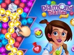 'Diamond Diaries Saga'