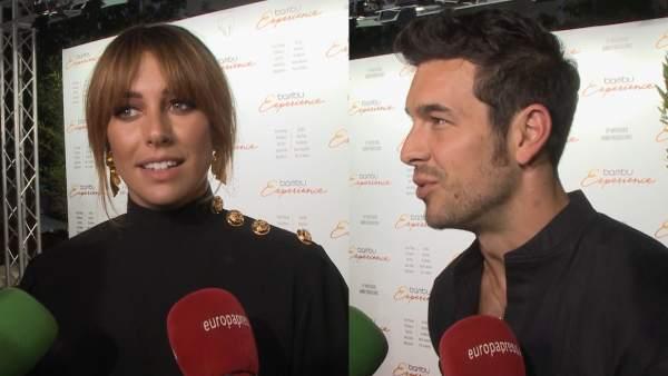 Blanca Suárez y Mario Casas cuentan lo felices que son juntos
