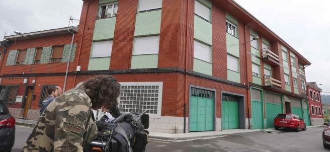 Violencia machista en Langreo, Asturias