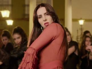 La canción 'Gitanas', de La Mala Rodríguez.