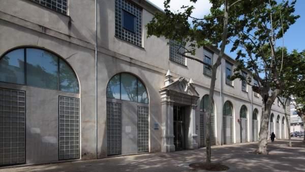 Archivo General de Valencia
