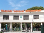 Hospital General de Valencia.