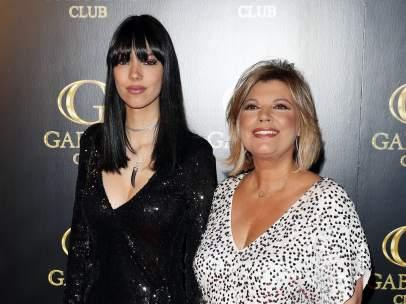 Alejandra Rubio y Terelu