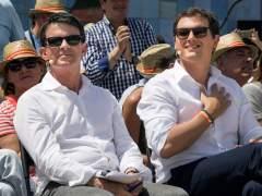 La inminente candidatura de Manuel Valls consuma su ruptura con la política francesa